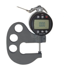 "2057541 Marameter Mahr Digital Thickness Gage 0-1""/0-25mm range"