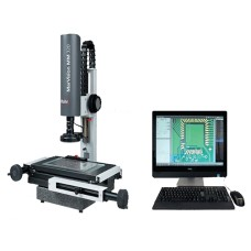 "26083801P, 26083801 Mahr Federal MarVision MM 320 Video Measuring System - 7.9"" x 3.9""/200mm x 100mm Range"