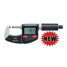 4157010 Micromar 40 ER Mahr Digital Micrometer with Reference System 0-25mm/0-1""