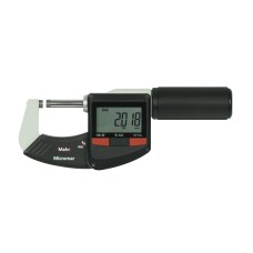 "4157120 Micromar 40 EWRi - L Mahr Digital Micrometer with Reference System (Wireless) - 0-1""/0-25mm"