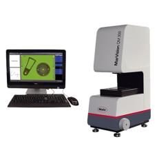"4247803P, 4247803 Mahr MarVision QM 300 Video Measuring System - 1.25"" x 1""/32mm x 24mm Range"