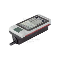 6910235 MarSurf PS10 C2 Mahr Portable Roughness Tester with Traverse Drive