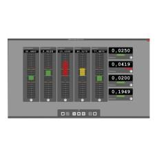 5312800 Mahr Millimar Cockpit Measuring Software