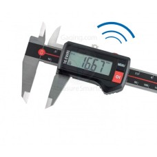 "4103400P, 4103400 MarCal 16EWRi Mahr Electronic Caliper with INTEGRATED WIRELESS,  IP67 Protection 6""/150mm"