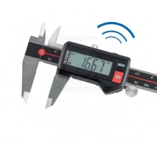 "4103407 MarCal 16EWRi Mahr Electronic Caliper with INTEGRATED WIRELESS,  IP67 Protection 12""/300mm"