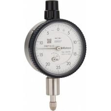 "1507S Mitutoyo Series One Dial Indicator 0.125"" Range"