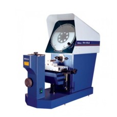 """172-810-10A Mitutoyo PH-A14 14"""" Optical Comparator - without display"""