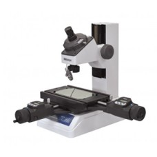 176-818A Mitutoyo TM-505B Toolmaker's Measuring Microscope