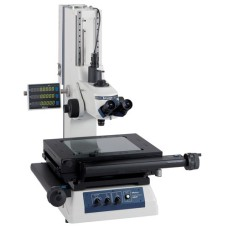 64PKA092A Mitutoyo 1010D MF Measuring  Microscope Package