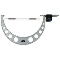 """293-786 Mitutoyo Digimatic Micrometer, 16-17""""/406.4-431.8mm"""