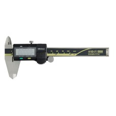 "500-170-30 Mitutoyo ABSOLUTE Digimatic Caliper with SPC Output 0-4""/0-100mm"