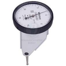 "513-452-10E Mitutoyo 513 Series Standard Dial Test Indicator Vertical Type-Basic Set - 0.03"""