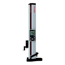"64PKA130B Mitutoyo Series 518 QM-Height ABSOLUTE Digital Height Gages 24""/600mm with Pneumatic Flotation System"