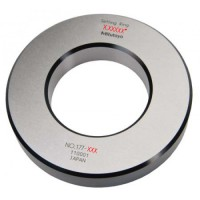 177-180 Mitutoyo Series 177 Setting Ring - 0.50""