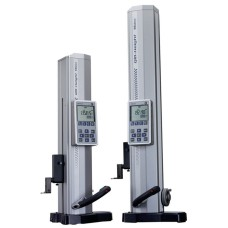 """64PKA129A Mitutoyo Series 518 QM-Height ABSOLUTE Digital Height Gages 14""""/350mm"""