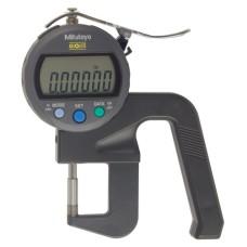 "547-400S Mitutoyo Digimatic Thickness Gage 0-.47"" / 0-12mm Range"