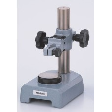 7002-10 Mitutoyo Dial Gage Stand with Flat Anvil
