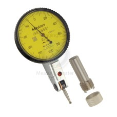 513-401-10E Mitutoyo 513 Series Standard Dial Test Indicator Horizontal Type-Basic Set - 0.14mm