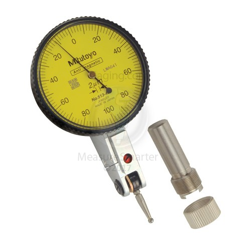 Electronic Test Indicator Series 213 : E mitutoyo series standard dial test