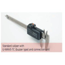 264-620 Mitutoyo U-Wave-TC Wireless Data Transmitter for caliper - IP67/LED