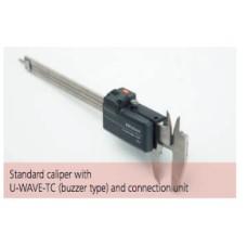 264-620 Mitutoyo U-Wave-TC Wireless Data Transmitter for caliper - IP67/LED