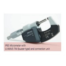 264-622 Mitutoyo U-Wave-TM Wireless Data Transmitter for micrometer - IP67/LED