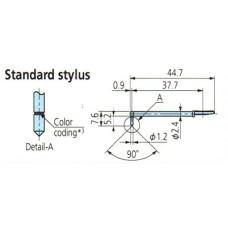 12AAB403 Surftest SJ-410 Standard Stylus - 5µm