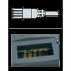 02AZD790F Mitutoyo U-Wave Cable (standard)
