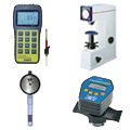 Hardness Testing / Durometers