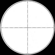 Visual Precision Standard Angular Line Overlay Charts