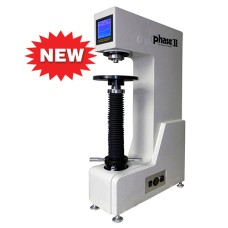 900-356 Phase II+ Tall Frame Digital Brinell Hardness Tester