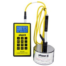 PHT-2100 Phase II+ Rugged Portable Hardness Tester