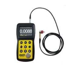 UTG-2675 Phase II+ Ultrasonic Thickness Gauge w/Thru Coating and Color A&B Scan