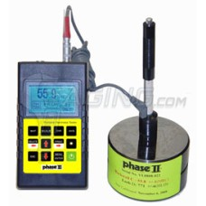 PHT-1700 Phase II+ Portable Hardness Tester