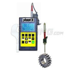 PHT-1740 Phase II+ Portable Gear Teeth Hardness Tester