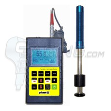 PHT-1750 Phase II+ Portable Hardness Tester