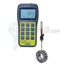 PHT-1840 Phase II+ Gear Tooth Portable Hardness Tester