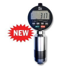 4000 Rex Gauge Digital Durometer - Type A