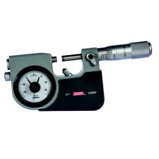 21-070-8 SPI Dice Micrometer / Indicating Mic - Certified