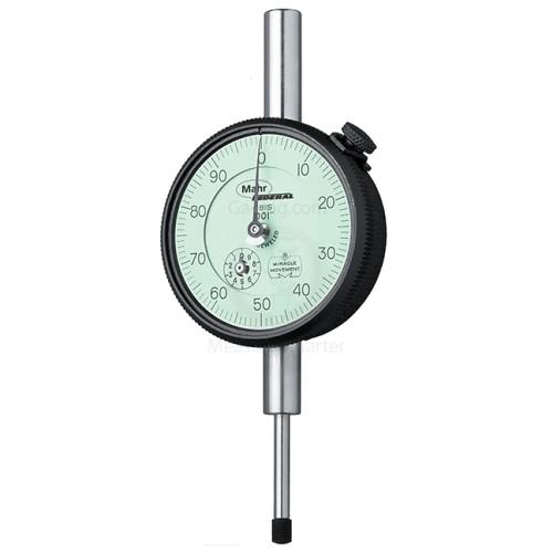 Mahr Digital Indicators : Mahr federal dial indicator quot range