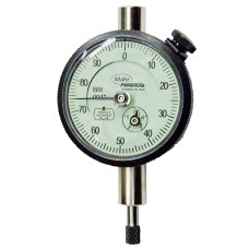 "12I-RC Mahr Federal Dial Indicator .025"" Range"
