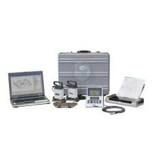 EMD-832P-50-W1 Mahr-Federal Surface Plate Calibration / Automatic Profiling System (Millimar)