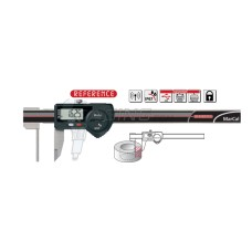 MarCal 16 EWR-RW 4103081 Mahr Electronic Wall Thickness Caliper 150mm/6""