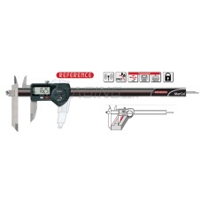 MarCal 16 EWR-VS 4103083 Mahr Electronic Caliper with Adjustable Measuring Jaws 200mm/8""