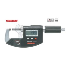 Micromar 40 EWR 4151742 Mahr Digital Micrometer with Reference System, IP65 Protection, MarConnect, 150-175mm / 6-7""
