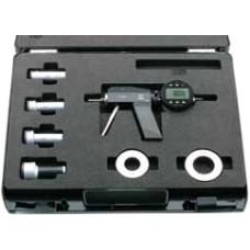4487760 Mahr Pistol Bore Gage (Full Set) .25-.4725 inch / 6-12 mm range