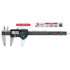 "MarCal 16 EWR-C 4103072 Mahr Electronic Calipers, Ceramic Outside Measuring Faces 6""/150mm"