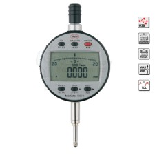 "4337670 MarCator 1087 ZR Mahr Digital Indicator, 0-1/2"" / 0-12.5mm range, with Analog Display"