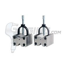 """52-475-015-1 Fowler Shop-Blox V-Block Set 2-3/4"""" x 2-1/2"""" x 1-3/4"""""""