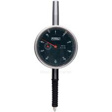 52-520-455-0 Fowler X-Proof IP-54 Shockproof Indicator-Blackface